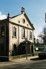 St Andrew's-by-the-Green, Glasgow.