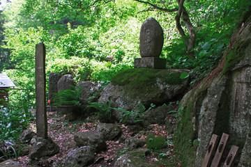 山寺(山形県)