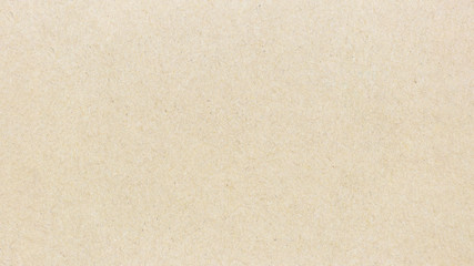 Brown paper texture background for business education and communication concept design.