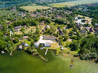 Schwerin, Ortsteil Mueß am Schweriner See