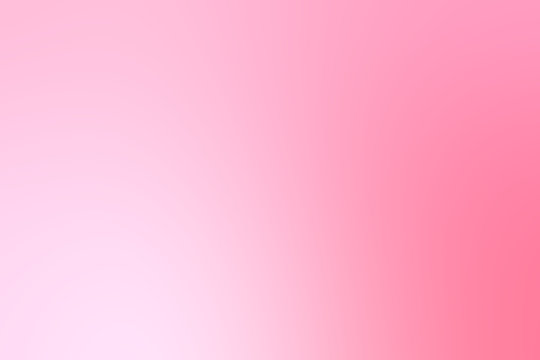 blurred soft pink gradient colorful light shade background