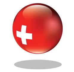 Swiss Planet. Swiss world