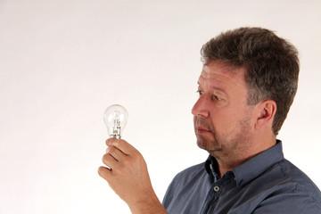 Leuchtmittel prüfen
