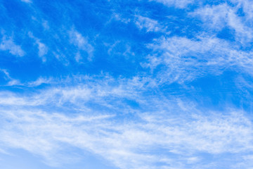 Every day looking at the sky is never a duplication of every stroke of shape.