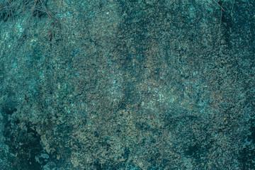 Blue background, stone pattern From Phuket Island Thailand