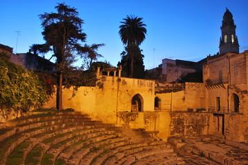 Roman Ampthitheater
