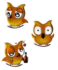Owl Bon Bon