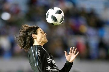 International Friendly - Uruguay vs Uzbekistan