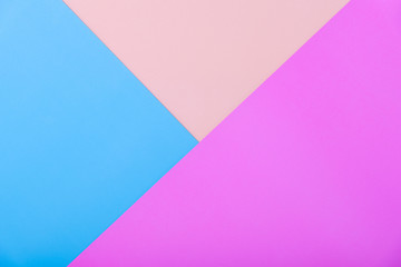 abstract pastel color paper minimal background
