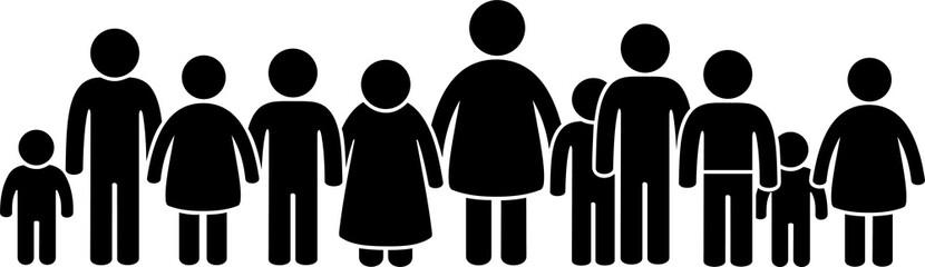 GRANDE FAMILLE
