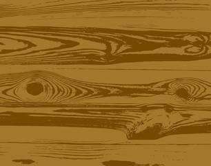 Texture wood vector illustration, wood background