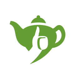 Best Tea sign.