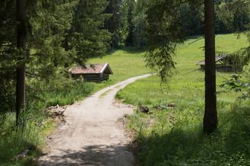 3-Seen-Wanderung Krün
