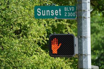 Crosswalk Signal
