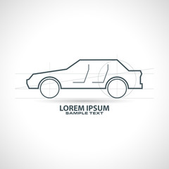 Car project design