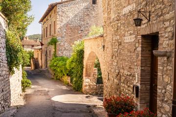 Corciano, Borghi più belli d'Italia, Umbia, Italia