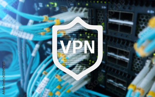 VPN, virtual private network technology, proxy and ssl