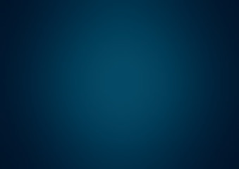 Blue abstract background, Vector