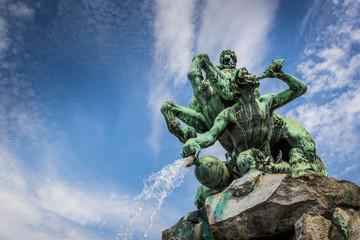 Centaurenbrunnen Fürth