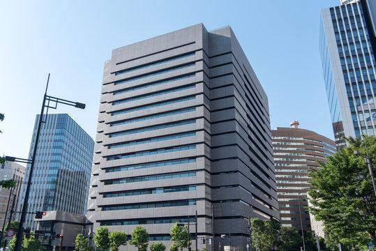 特許庁 特許庁総合庁舎