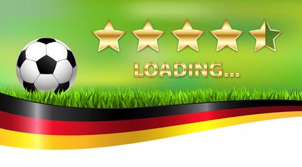 Fussball Deutschland 2018