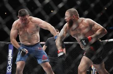 MMA: UFC 225-Coulter vs De La Rocha