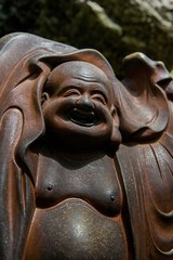 仏像の写真
