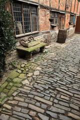Stratford Upon Avon - Birthplace of Shakespeare