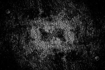 Dark black grunge background texture
