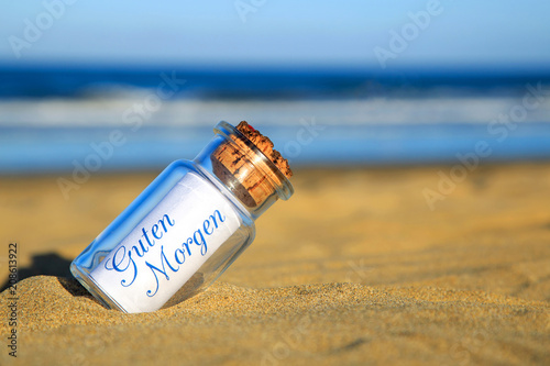 Last Minute Urlaub Am Meer Stock Photo And Royalty Free