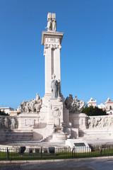 Denkmal der Verfassung von Cádiz