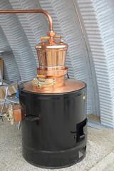 Copper Still Distiller