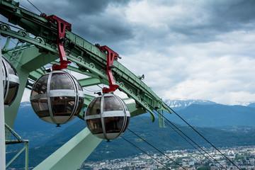 Grenoble, France, Europe