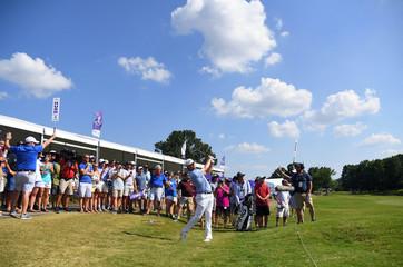 PGA: FedEx St. Jude Classic - Final Round