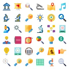 INSPIRATION ICON SET