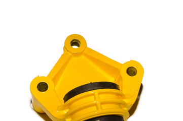spare parts for car repair, car repair in a car workshop