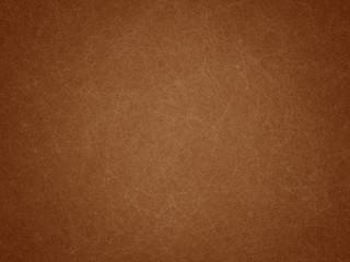 Abstract Orange Grunge Background