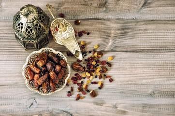 Islamic holidays decoration Oriental lamp latern