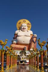 Wat Pai Laem, Ko Samui