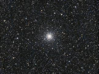 M56 - Globular cluster
