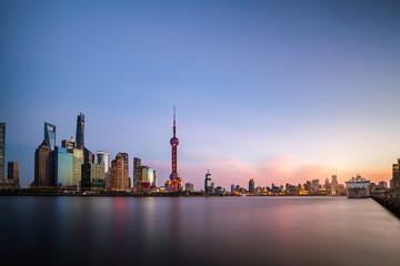 shanghai night,china