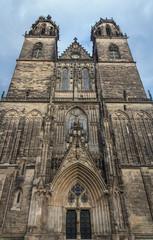 Magdeburger Dom Westportal