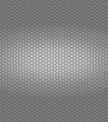Abstract Color texture background hexagon