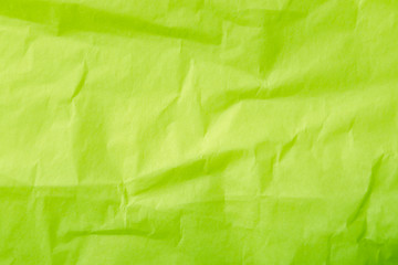 Creased color paper texture