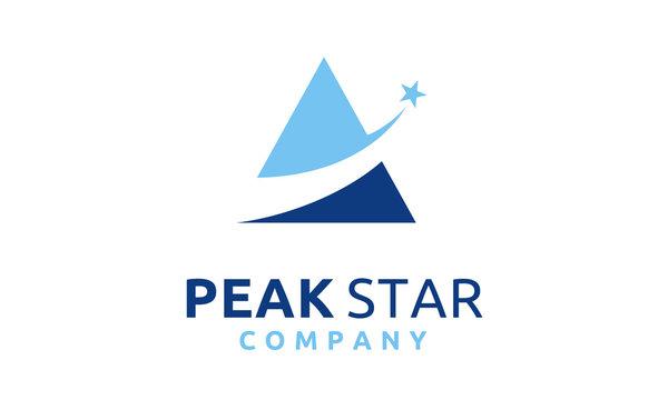 Mountain business logo design inspiration