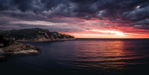 Costa Brava Sunrise 2