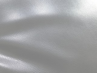Grey (cloud) leather texture background. Simple and beautiful