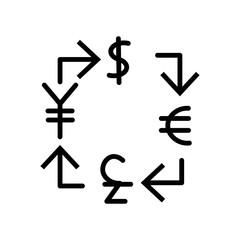 Finance Icon vector