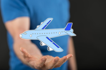 Concept of air transport