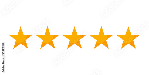 5 Stars Symbol Stock Image And Royalty Free Vector Files On Fotolia